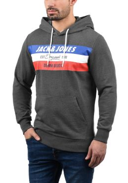 JACK & JONES Originals Sacho Kapuzenpullover – Bild 3