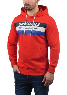 JACK & JONES Originals Sacho Kapuzenpullover – Bild 7