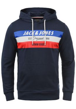JACK & JONES Originals Sacho Kapuzenpullover – Bild 14