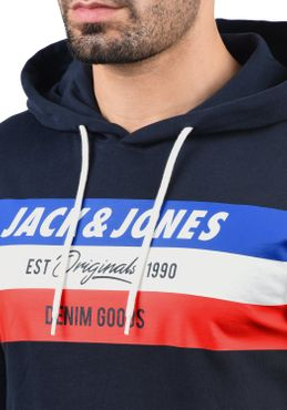 JACK & JONES Originals Sacho Kapuzenpullover – Bild 17