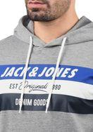 JACK & JONES Originals Sacho Kapuzenpullover