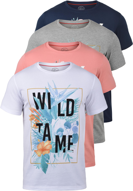 JACK & JONES Originals Fabien T-Shirt