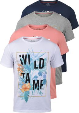 JACK & JONES Originals Fabien T-Shirt – Bild 1