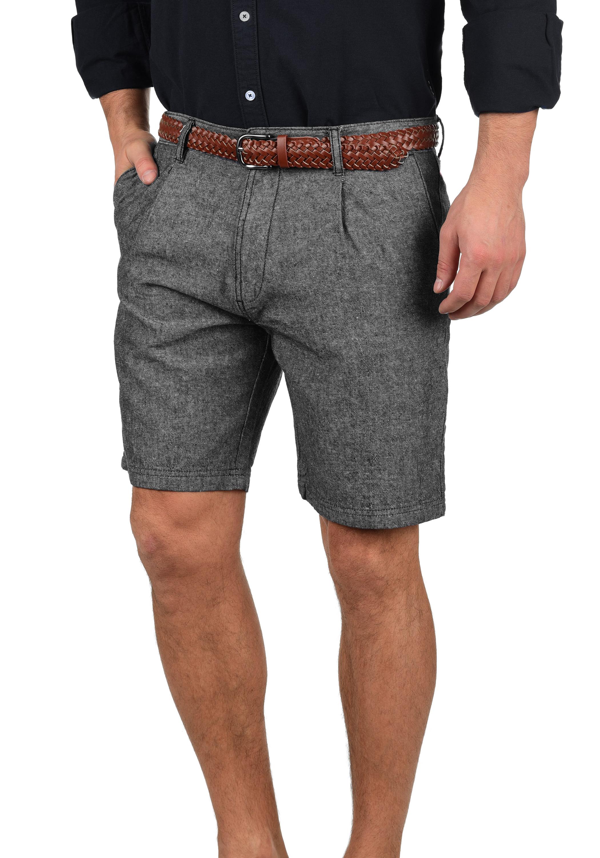 INDICODE Ledian Shorts