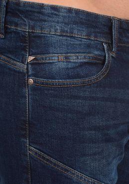 INDICODE Quentino Capri Jeans-Shorts – Bild 8