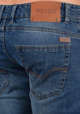INDICODE Quentino Capri Jeans-Shorts – Bild 11