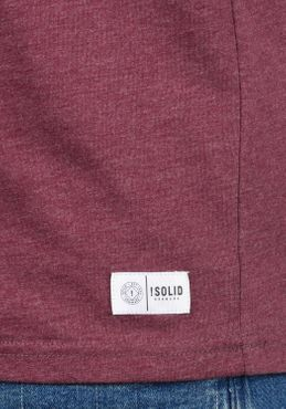 SOLID Manoldo T-Shirt – Bild 6