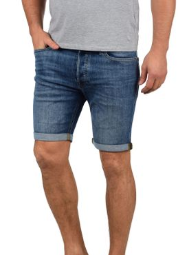 JACK & JONES JJI Rocco Jeans Shorts – Bild 9
