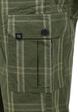 BLEND Hannes Cargo Capri Shorts – Bild 7