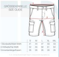 BLEND Hans Cargo Shorts