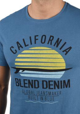BLEND Califo T-Shirt – Bild 9