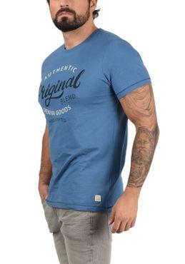 BLEND Florenz T-Shirt – Bild 7