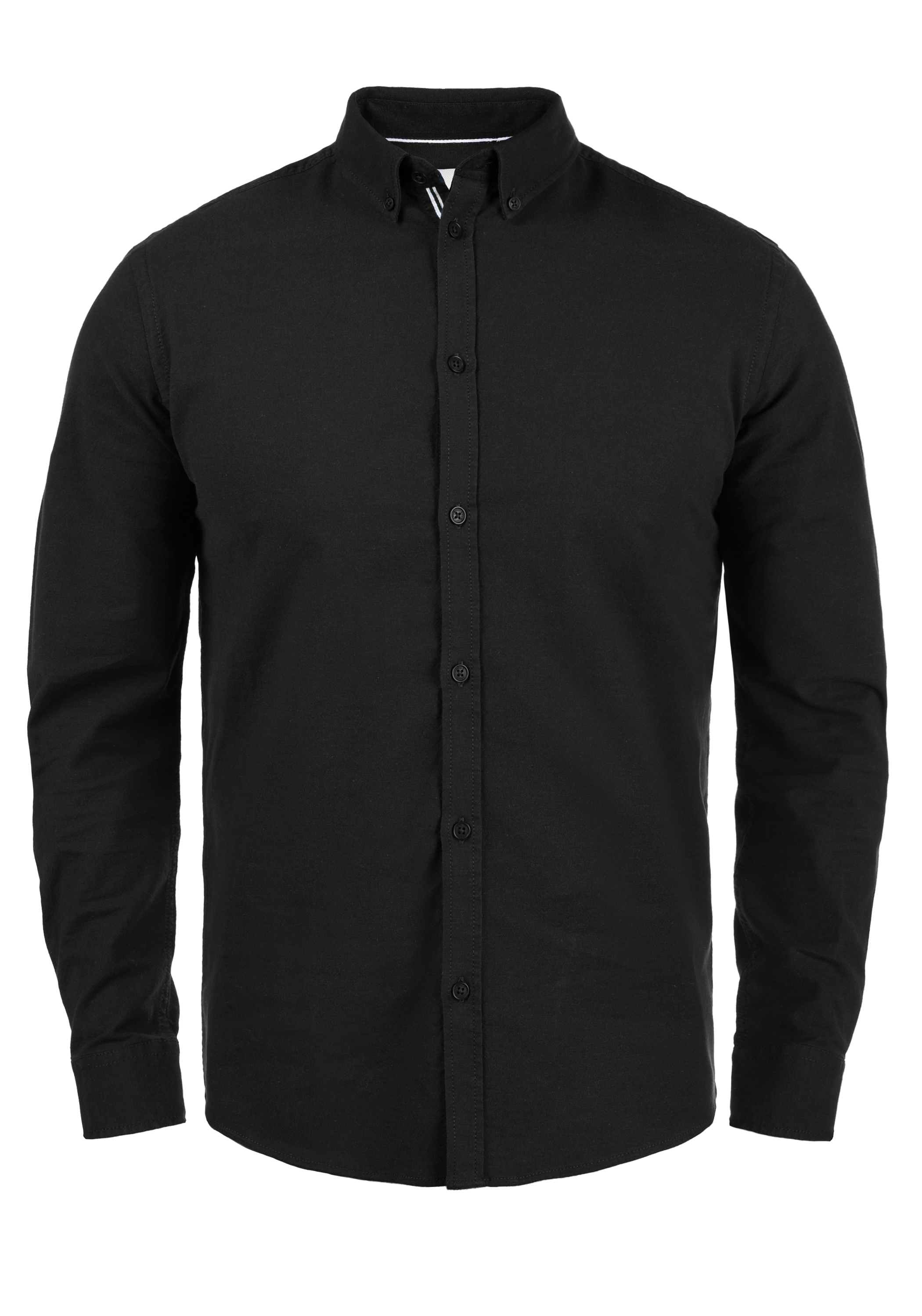 SOLID Alli  Button-Down-Kragen