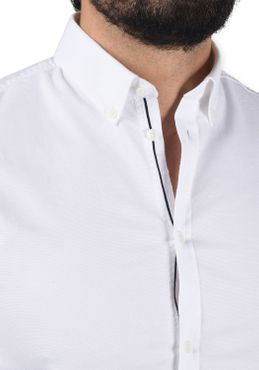 SOLID Alli  Button-Down-Kragen – Bild 19