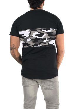 SOLID Callux Herren T-Shirt – Bild 8