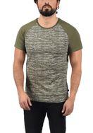 Solid Mevio T-Shirt