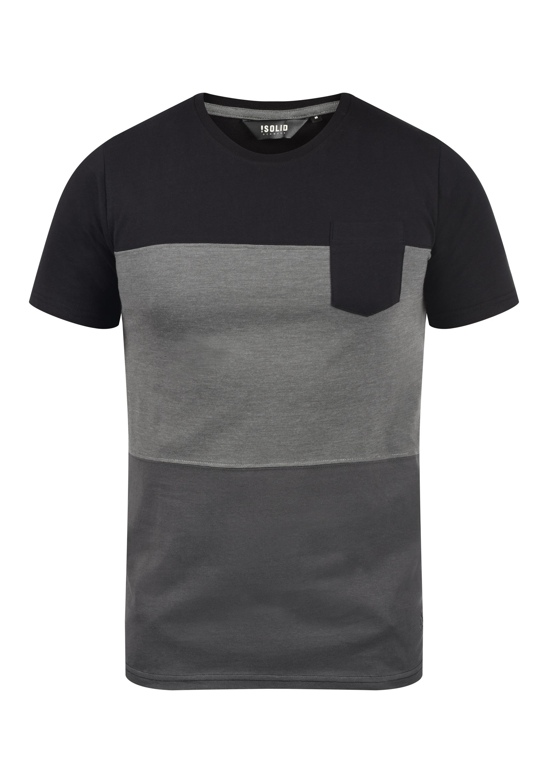 Solid Mingo T-Shirt