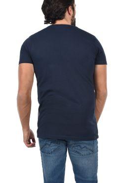 Solid Mingo T-Shirt – Bild 15