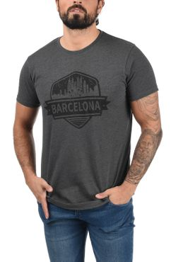 Solid Cimo T-Shirt – Bild 7
