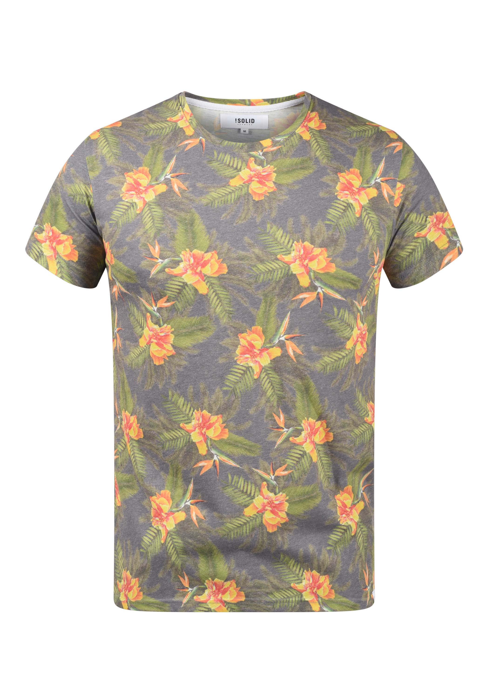 Solid Faik T-Shirt