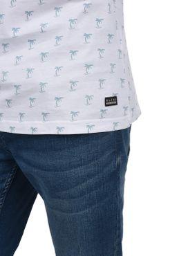 Blend Herren T-Shirt Kurzarm Shirt 20707879 – Bild 14