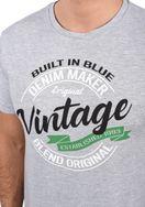 Blend Herren T-Shirt Kurzarm Shirt 20709758