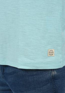 Blend Herren T-Shirt Kurzarm Shirt 20709797 – Bild 4