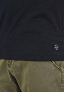Blend Herren T-Shirt Kurzarm Shirt 20709797 – Bild 9