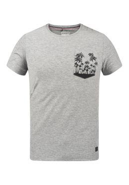 Blend Herren T-Shirt Kurzarm Shirt 20709797 – Bild 21
