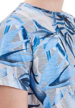 Blend Herren T-Shirt Kurzarm Shirt 20710151 – Bild 9