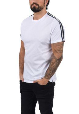 Casual Friday Herren T-Shirt Kurzarm Shirt 20502910 – Bild 2