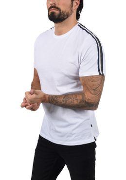 Casual Friday Herren T-Shirt Kurzarm Shirt 20502910 – Bild 3