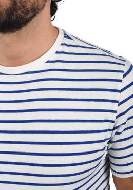 Casual Friday Herren T-Shirt Kurzarm Shirt 20503219 – Bild 5