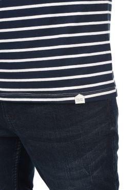 Casual Friday Herren T-Shirt Kurzarm Shirt 20503219 – Bild 9