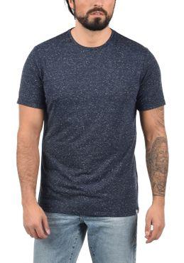 Casual Friday Herren T-Shirt Kurzarm Shirt 20503428 – Bild 7