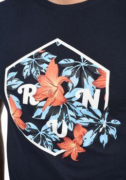 Solid Herren T-Shirt Kurzarm Shirt 21103979 – Bild 10
