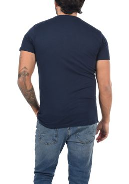 Solid Herren T-Shirt Kurzarm Shirt 21103984 – Bild 13