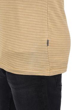 Solid Herren T-Shirt Kurzarm Shirt 21103995 – Bild 9