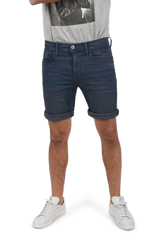 Blend Herren Jeans Shorts Kurze Denim Hose 20710622