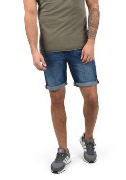 Blend Herren Jeans Shorts Kurze Denim Hose 20710622 – Bild 14