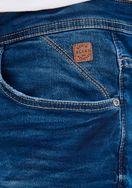 Blend Herren Jeans Shorts Kurze Denim Hose 20710812