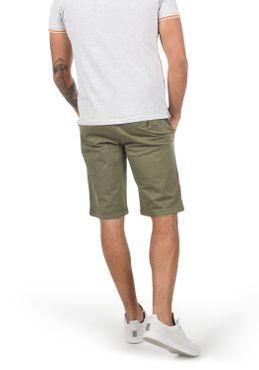 Solid Herren Jeans Shorts Kurze Denim Hose 21103930 – Bild 15