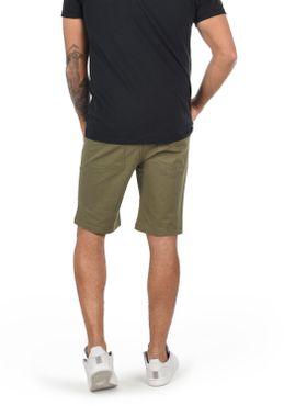 Solid Herren Jeans Shorts Kurze Denim Hose 21103932 – Bild 15