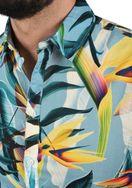 Blend Herren Kurzarmhemd Herrenhemd Hemd 20710893