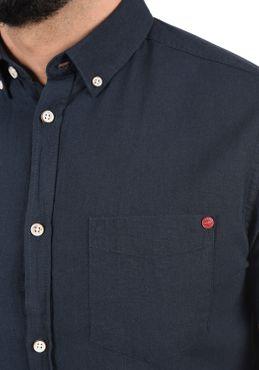 Solid Herren Kurzarmhemd Herrenhemd Hemd 21103903 – Bild 10