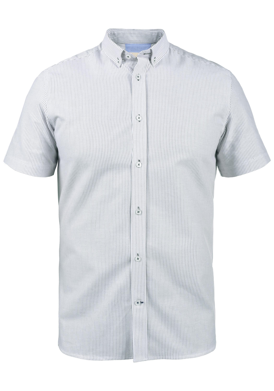 Tailored Originals Herren Kurzarmhemd Herrenhemd Hemd 21200342