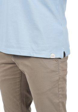 Casual Friday Herren Poloshirt Polohemd T-Shirt Shirt mit Polokragen  20503229 – Bild 4