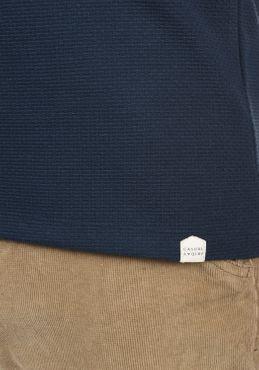 Casual Friday Herren Poloshirt Polohemd T-Shirt Shirt mit Polokragen  20503366 – Bild 14