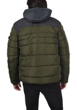 Blend Herren Winterjacke Herrenjacke Jacke gefüttert 20708998 – Bild 10
