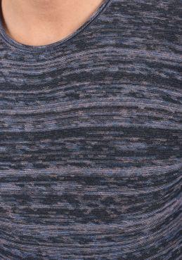 Solid Herren Strickpullover Feinstrick Pullover 21103915 – Bild 15